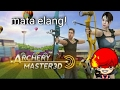 mata elang beraksi -  android - random gameplay (indonesia)