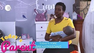 Learn good baby feeding practices on Today's Parent