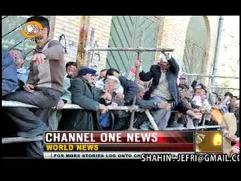 News - LIVE Channel One Tv  (2.5.2014)
