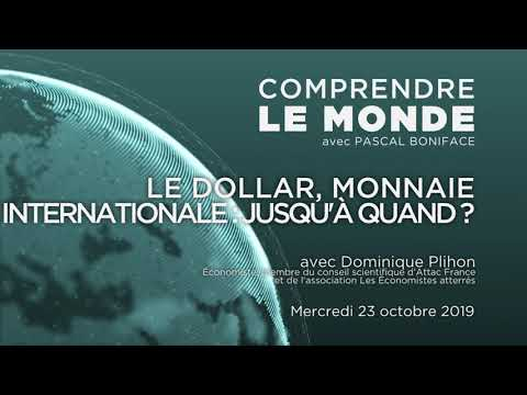 Comprendre Le Monde S3#8 - Dominique Plihon -