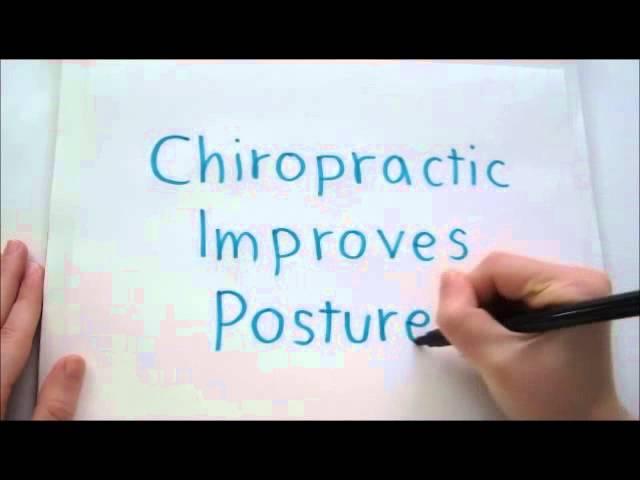 """Attitude Dictates Posture"", Corpus Christi Chiropractor Scott G. Walker, D.C."