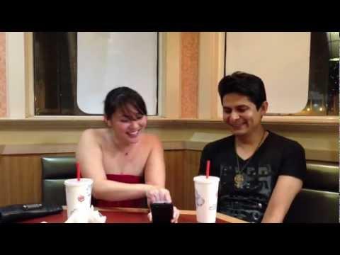 Fast Food Karaoke - Lucky