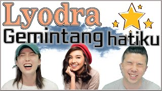 "Download [REVIEW] ""Lyodra - Gemintang Hatiku""? (SUB : IDN, KOR)"