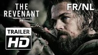 The Revenant | Official Trailer [HD] | 20th Century FOX 2015