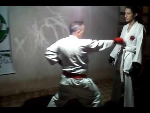 Chad Douglas Karate