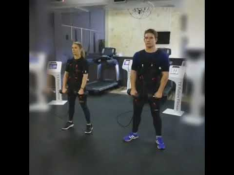 TX Future Fitness Video Training 1 - Training Systems