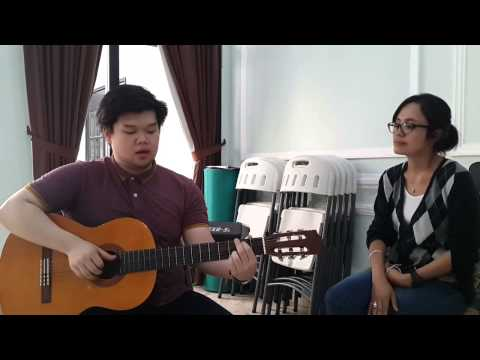 Through It All - Hillsong (acoustic cover)