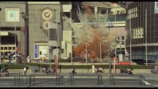 「DOG×POLICE ドッグポリス 純白の絆」 キャスト」市原隼人、戸田恵梨香...