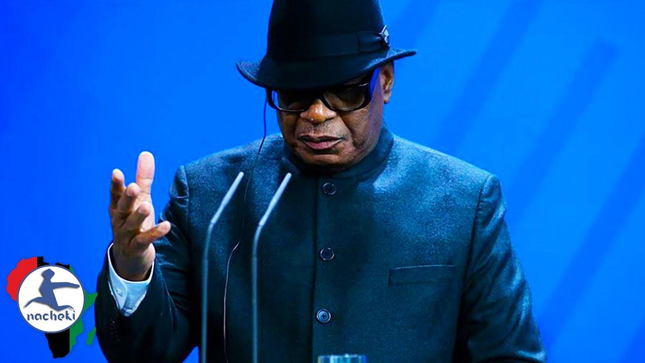 Mali's President Ibrahim Keita has Just Peacefully Resigned