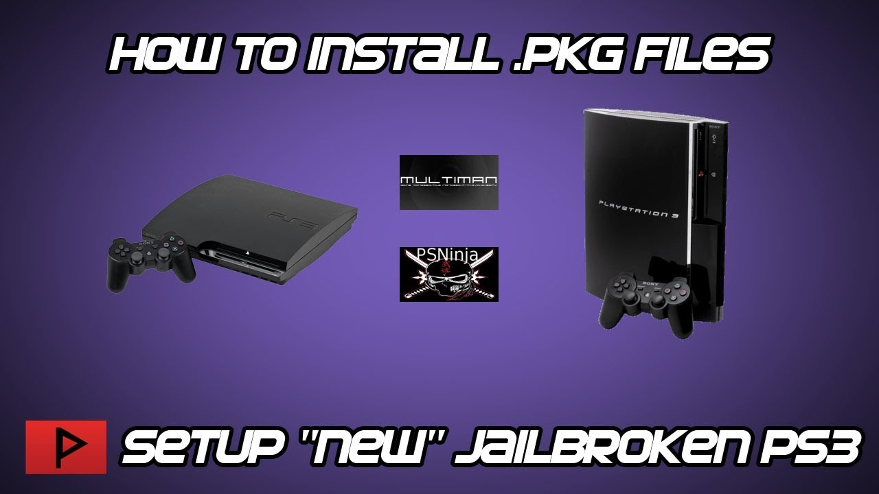 Install package files ps3 4 83 | Full formatting PS3 on Rebug 4 82 2