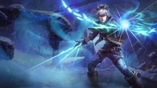 League of Legends - S2 Jungle Ezreal