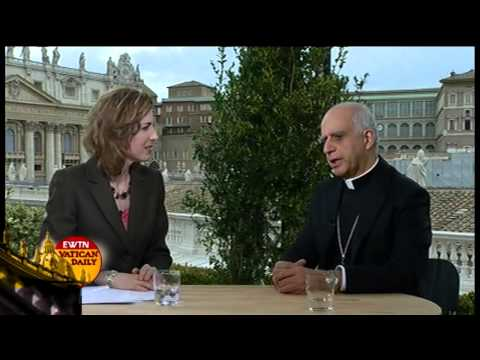 Vatican Daily with Colleen Carroll Campbell - 03/10/2013