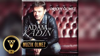 Orhan Ölmez - İster İnan İster İnanma (Official Audio)
