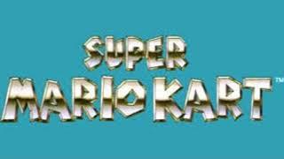 Mario Circuit - Super Mario Kart Music Bass Boosted