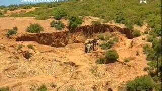 Morocco  :1 صناعة الفخار باقليم شفشاون