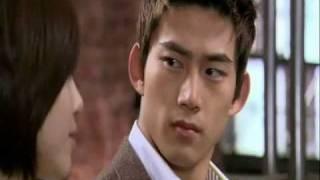 [Dream High] Jin Gook & Baek Hee - Dream Awake