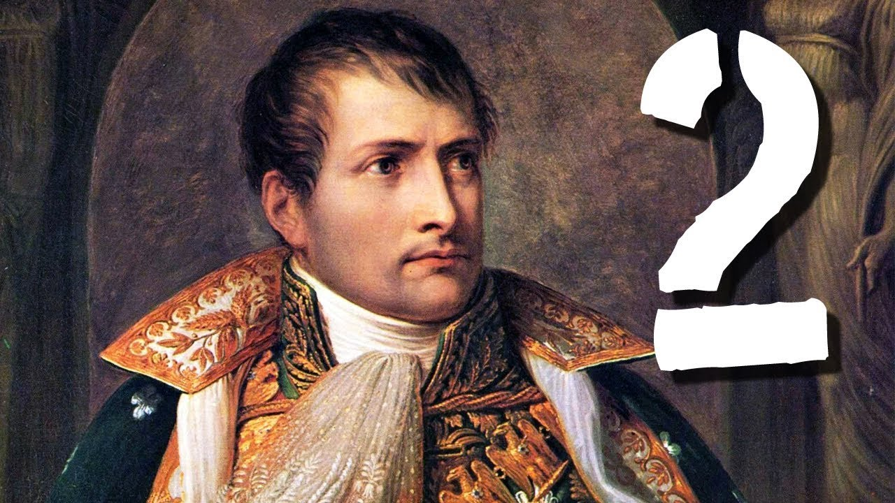 NAPOLEON - conquering Europe - IT'S HISTORY - YouTube