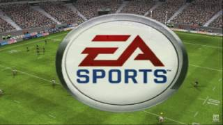 Rugby 08 PS2 Gameplay HD