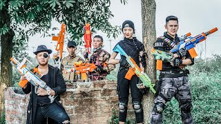 LTT-Nerf-War-SEAL-X-Warriors-Nerf-Guns-Fight-Criminal-Group-Dr-Lee-Crazy-Special-Police-Squad