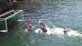 Женская сборная Украины по водному поло
