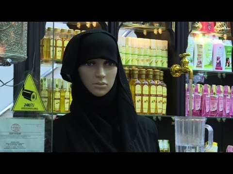 Moroccans react to reports of burqa ban