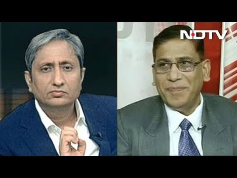 Prime Time: Issues Raised by SC Judges Calls for Judicial Reforms?