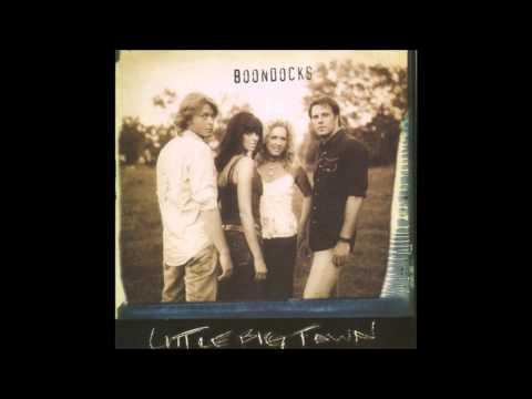 Little Big Town -  Boondocks (2005)