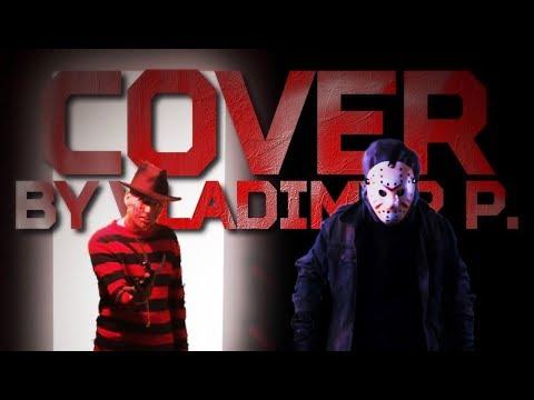 [COVER] - Freddy vs Jason.