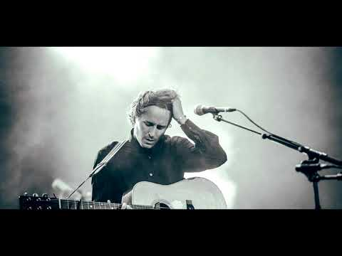 Ben Howard Radio Interview with Another Friday Night