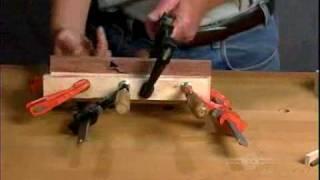 Hock Shoulder Plane Kit Assembly