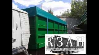 видео | Кузовной ремонт автомобиля любой сложности в г. Барнаул