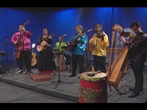 The Diversity of Mexico's Regional Folk Music Styles