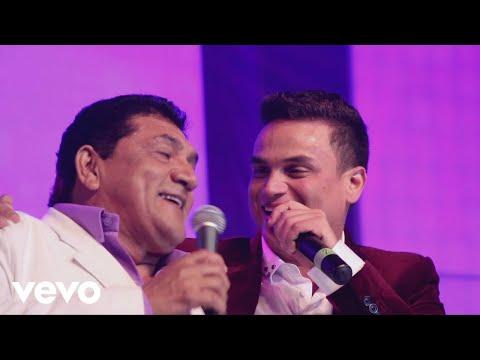 Poncho Zuleta - La Compañerita ft. Silvestre Dangond