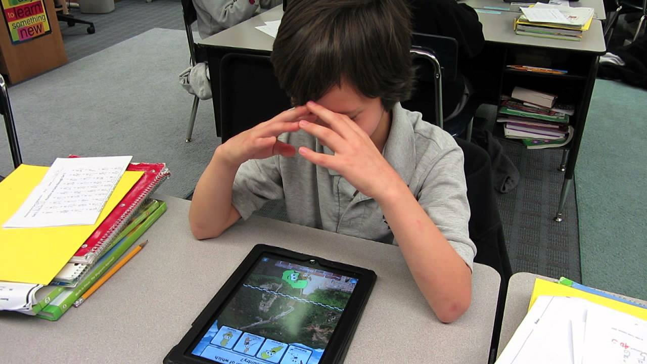 Elementary Classroom Playlist ~ The buckley school ipads in elementary classrooms youtube