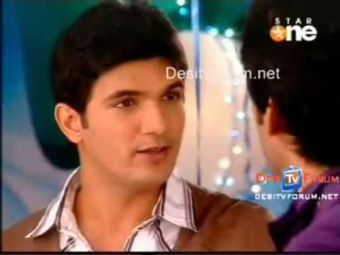 samrat confesses his love for Gunjan.flv