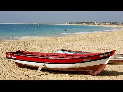 Кабо-Верде: на гребне волны - target