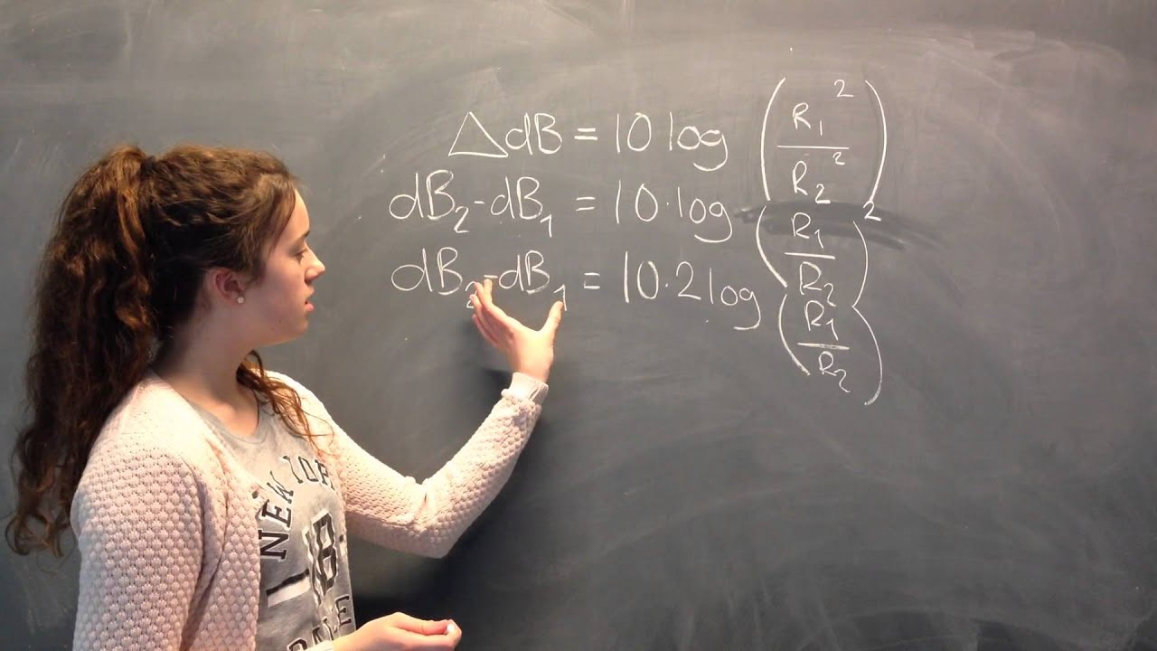 Matematik   Logaritme