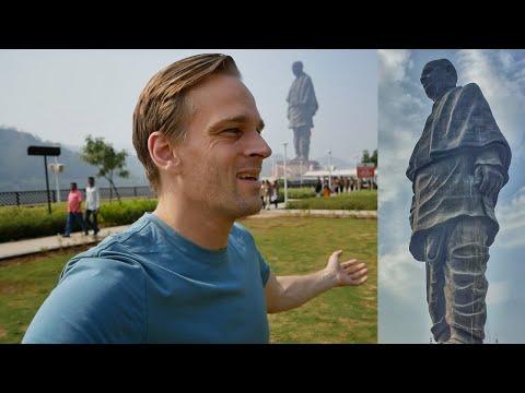 Download  Largest Statue in the World... IS IN INDIA 🇮🇳 Gratis, download lagu terbaru