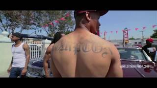 Slim 400 ft YG & Sad Boy Loko - Bruisin [Official Video] HD