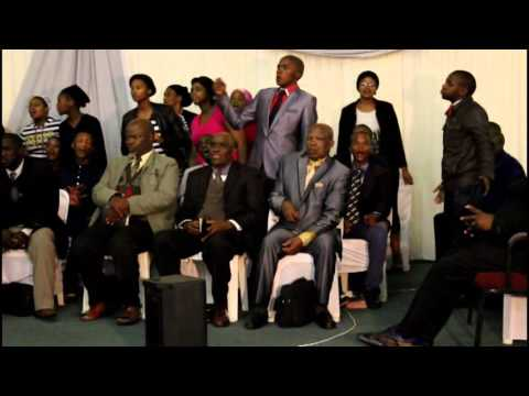 African Gospel Church @ Cedarville Dec 2015   Eastern Cape