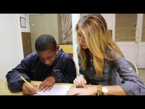 Baptists and Mormons Working Together: Tutoring Struggling Kids in Los Angeles