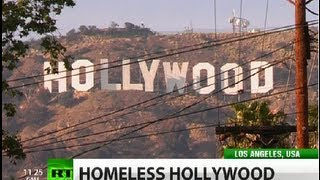 City of No Angels: Govt washes hands of LA homeless