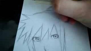 neku drawing process