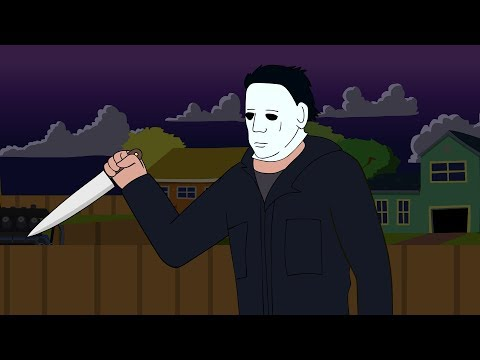 Dead By Daylight Parody 4 (Animated)