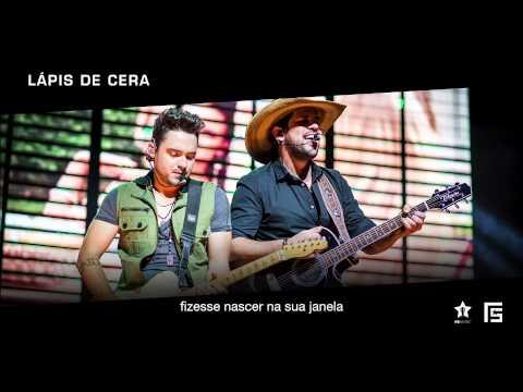 Fernando & Sorocaba - Lápis de Cera [EP Sem Reação]