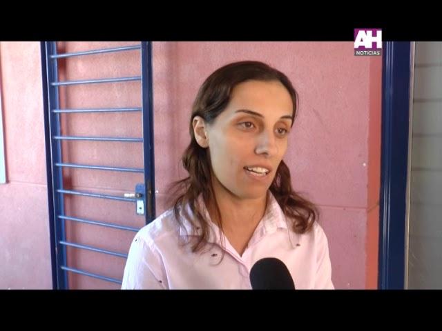 JENNIFER SOSA   CELESTE PICCONE   TARJETA ALIMENTAR CIERRE CICLO DE CHARLAS