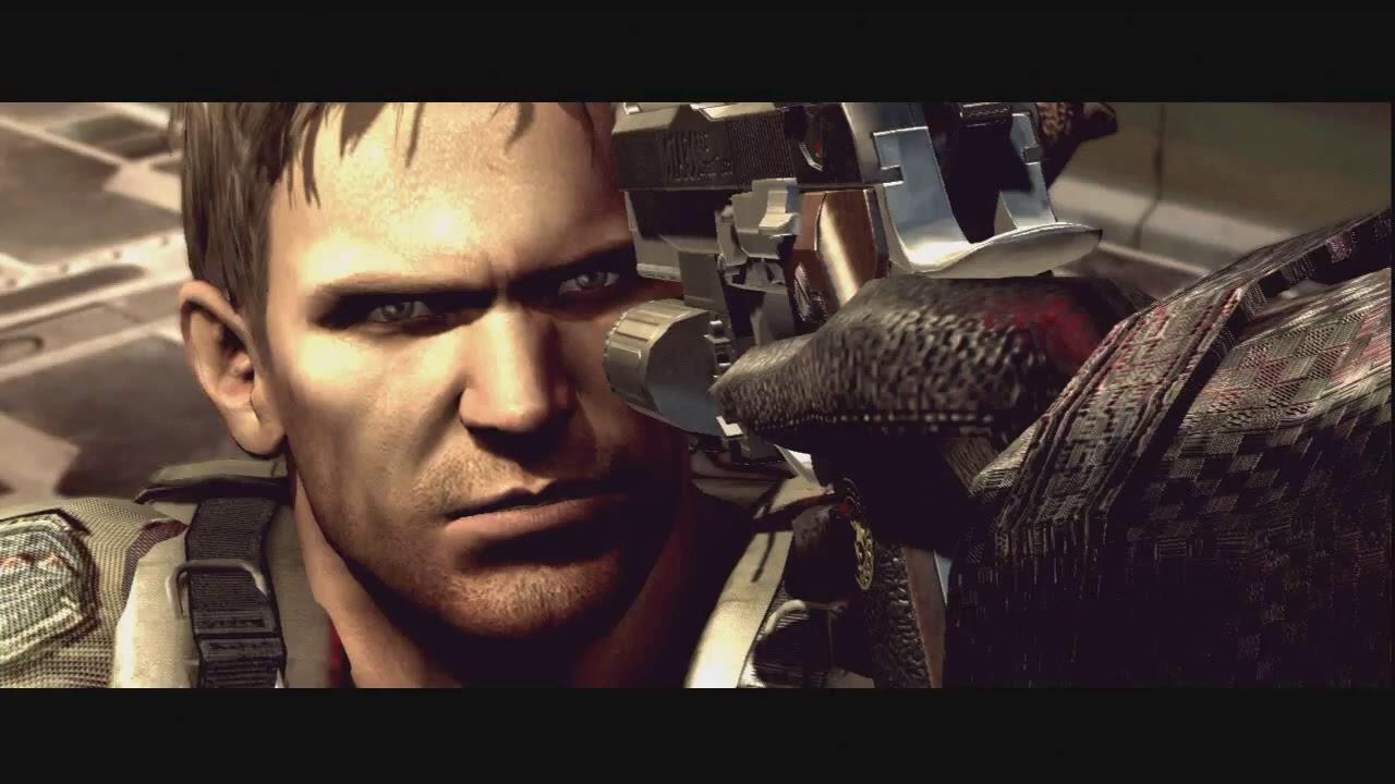Resident Evil 5 Gold Edition Hd Walkthrough Chapter 6 3 Boss