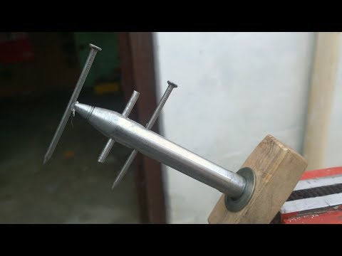 Amazing Homemade tool  hose clamp