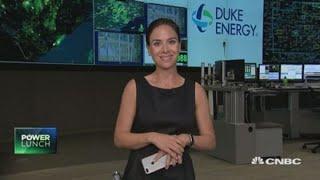 Duke Energy's Investment In Smart Power