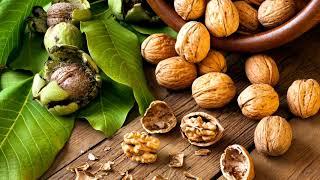 От какого недуга спасают грецкие орехи - удивитесь